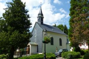 Eglise de la Nativité-de-la-Bienheureuse-Vierge-Marie
