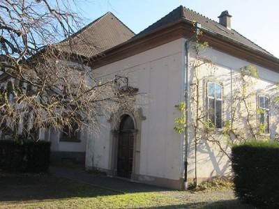Chapelle Sainte-Richarde