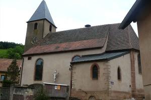 église Saint-Antoine-Abbé