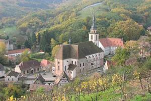 Eglise Saints Pierre et Paul